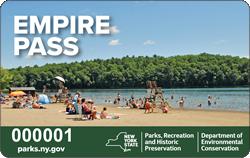 Empire State Pass/Empire State Muti-Day Pass